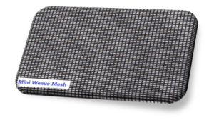 mini weave mesh