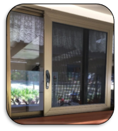 stainless steel window mesh
