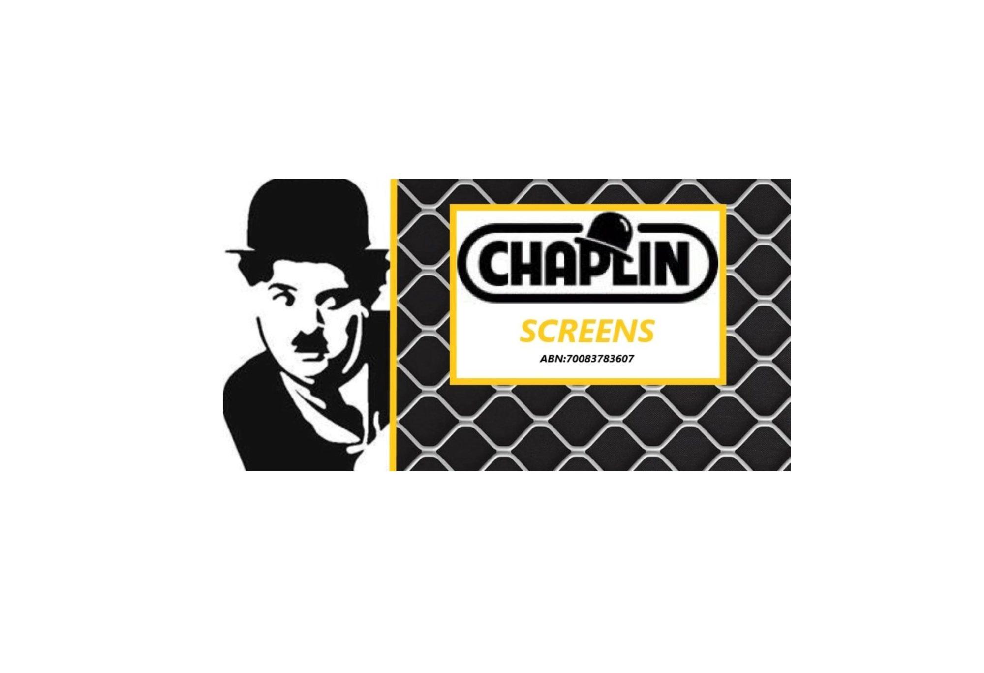 Chaplin Screens