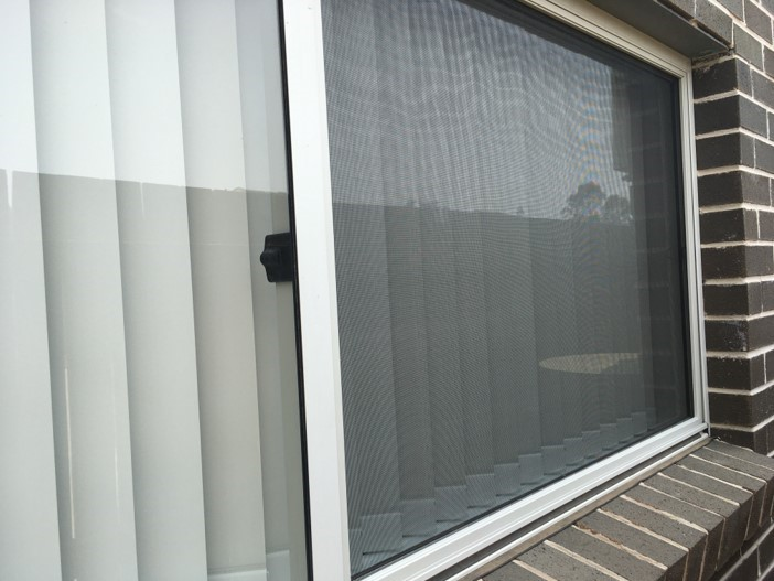 insect screen window